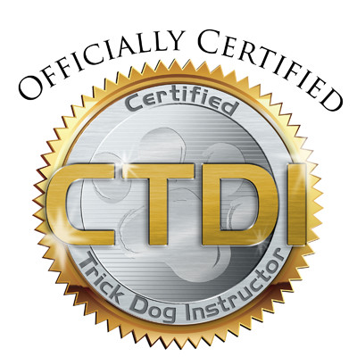 Certified Trick Dog Instructor - Canine Life Skills